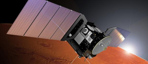 Excelitas photonics enable satellite mission success for geostationary, medium-earth orbit and low-earth orbit space satellites as well as extended space probe missions.
