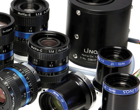 LINOS Inspection and Machine Vision Lenses