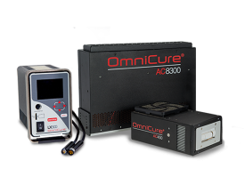 OmniCure LED UV Curing Systems