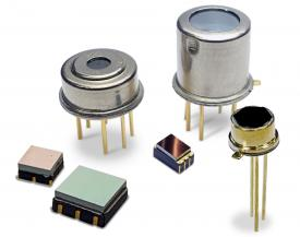 Excelitas Thermopile Sensors offer a wide range of configurations to enable  non-contact temperature measurement, motion detection and presence monitoring innovations across many cutting-edge applications.